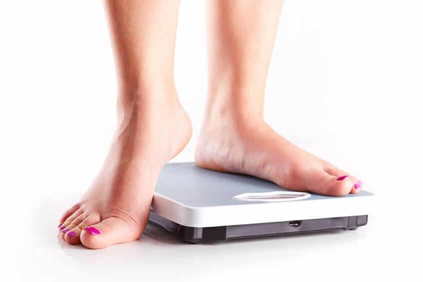 waga masa ciała