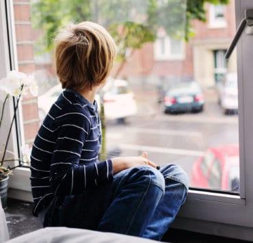 autyzm dziecko