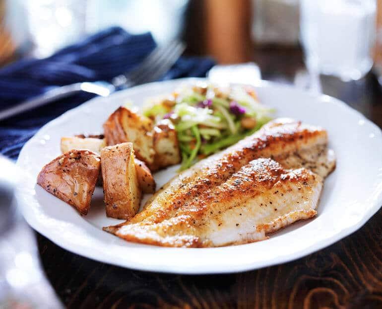 ryby zdrowie