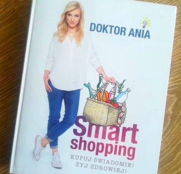 smart shopping doktor ania