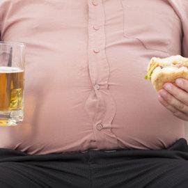 otyłość problem