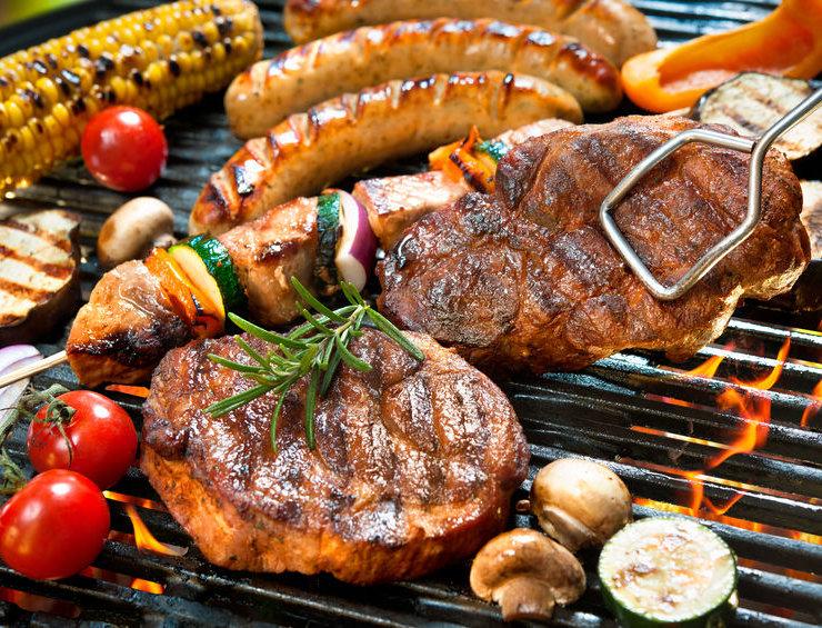 końcowe produkty glikacji grill
