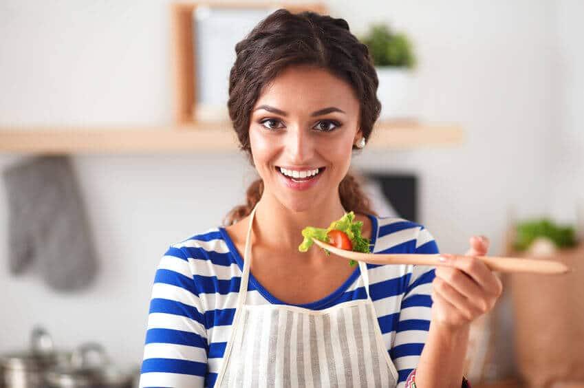 choroby tarczycy wegetarianizm