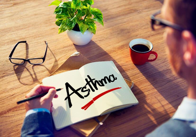 dieta w astmie