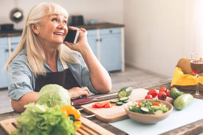 dieta postmenopauzalna
