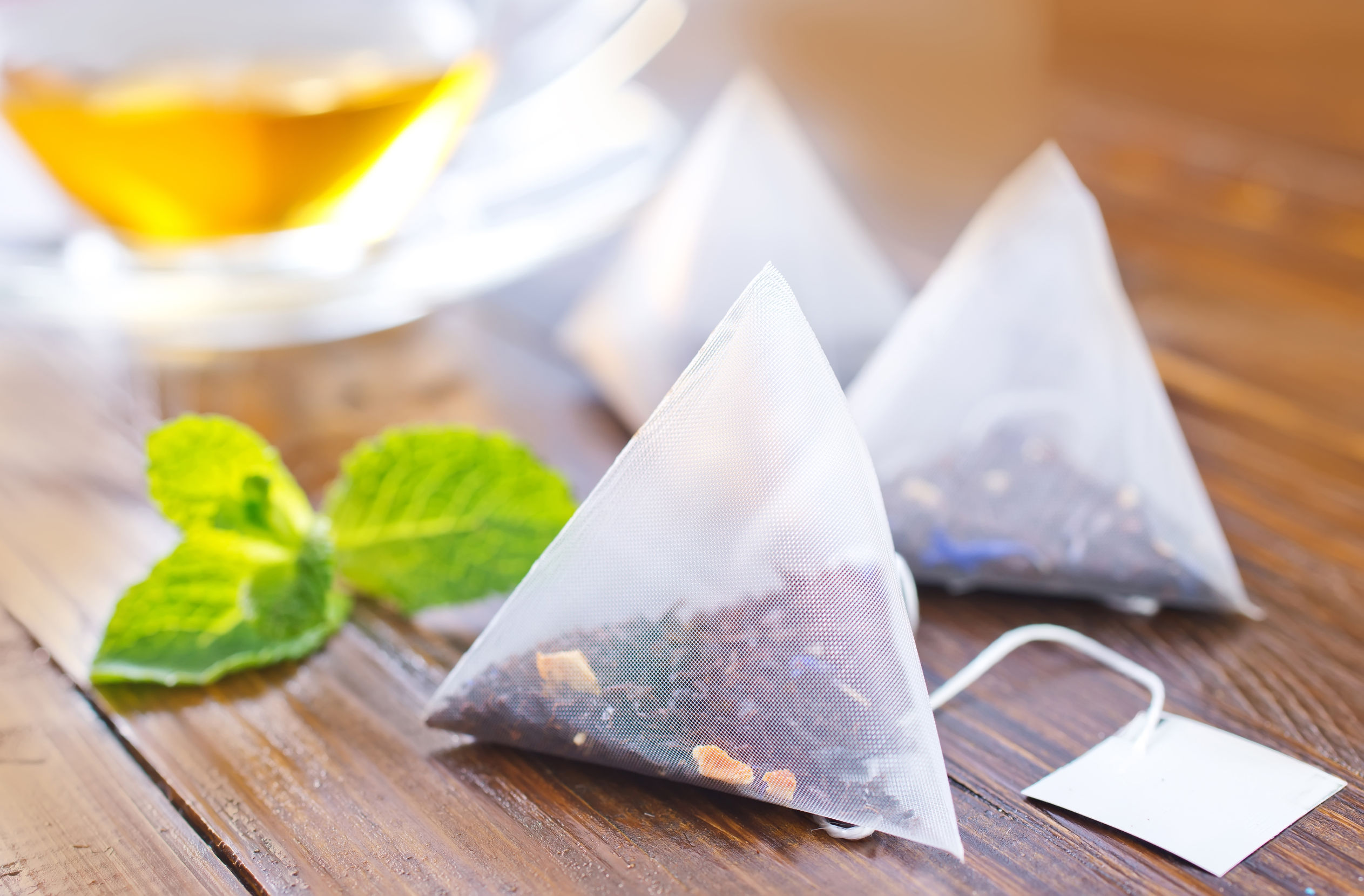torebki do herbaty mikroplastik