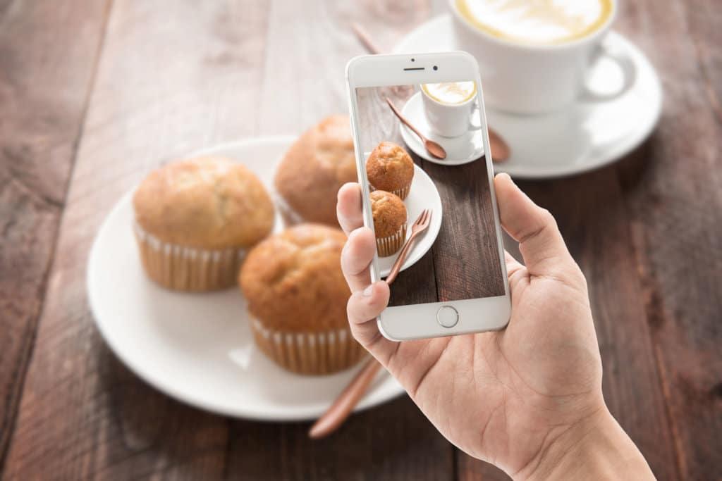aplikacja liczenie kalorii