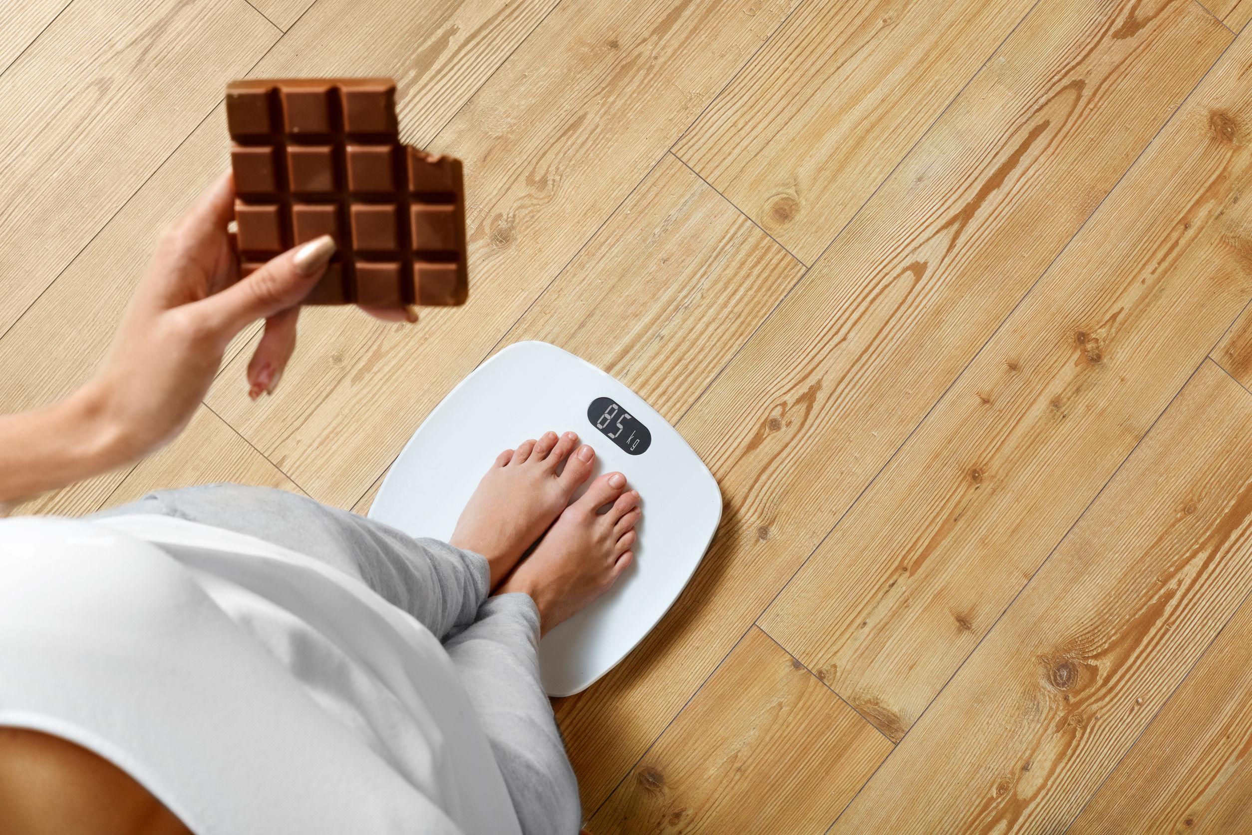 bmi nadwaga otyłość
