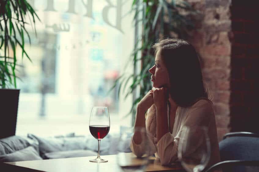 czerwona wino mikrobiota
