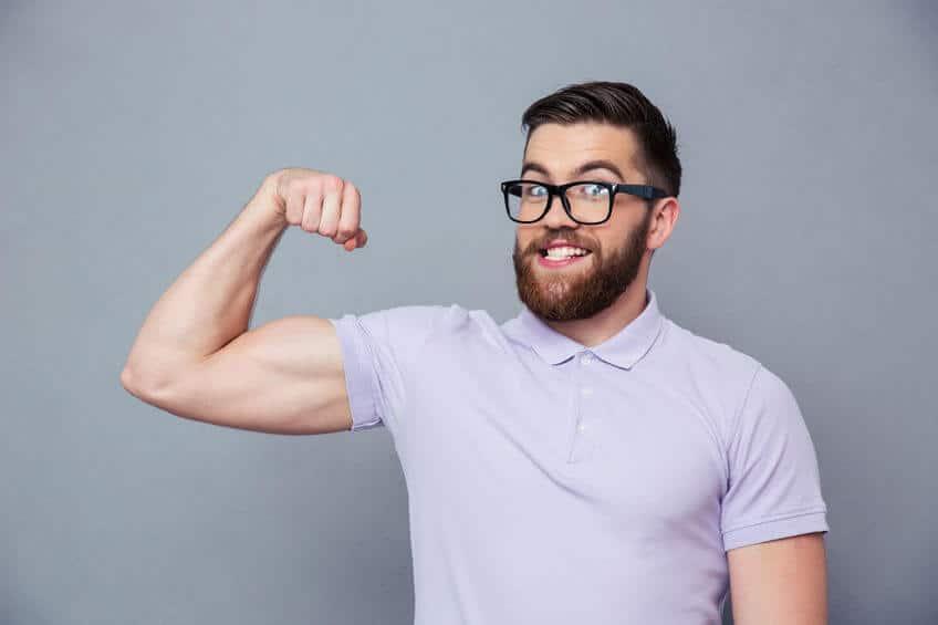 iryzyna mięśnie