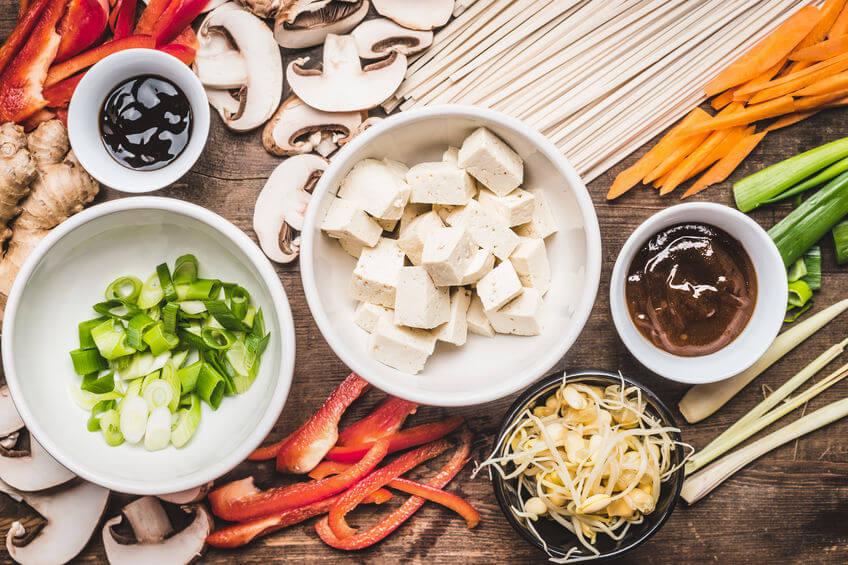 tofu fleksitarianizm
