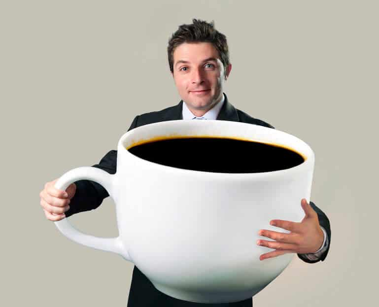 suplementy kofeina