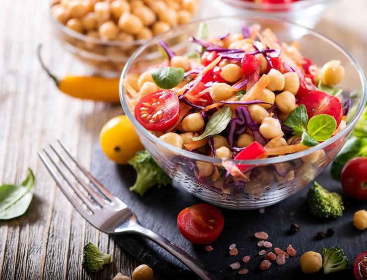 korzyści diety wegetariańskiej