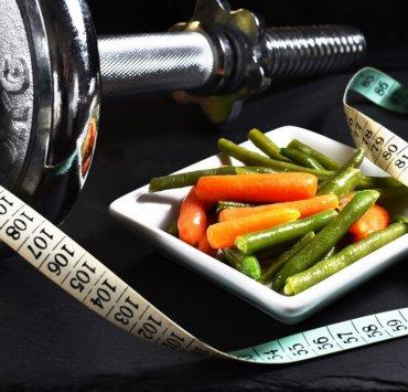 jak walczyć z nadwagą