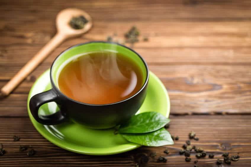 antyoksydanty herbata