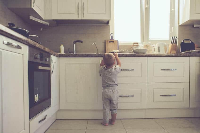 dziecko nawyki