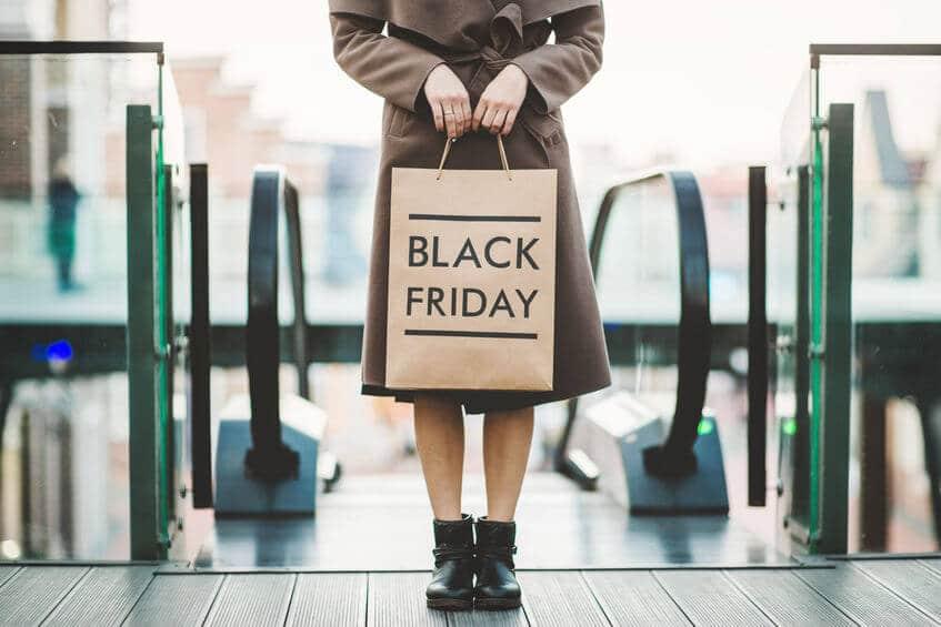 black friday dietetyka