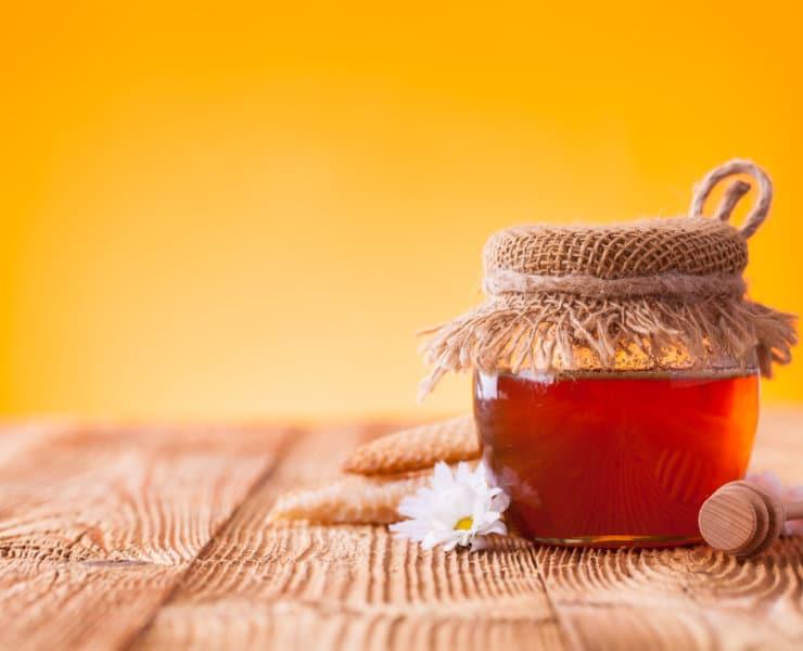 jak przechowywać miód