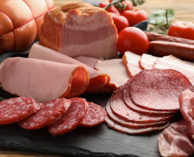 przetwory mięsne