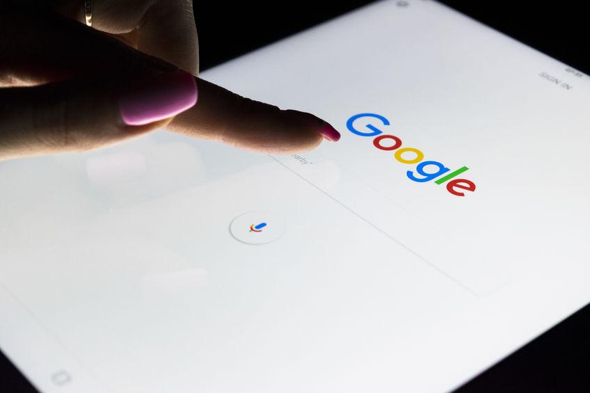 Google Diety