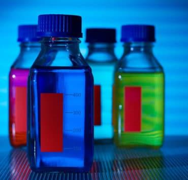 chemiczne dodatki do żywności