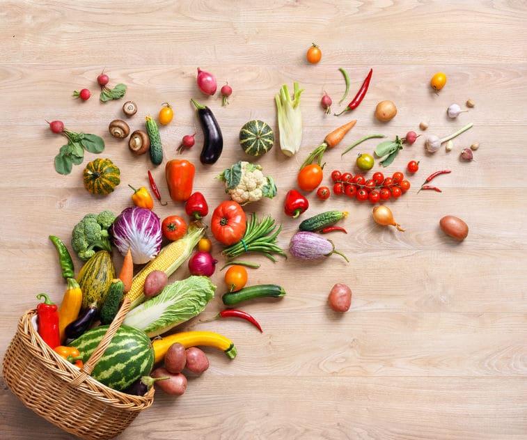 dieta zdrowe serce