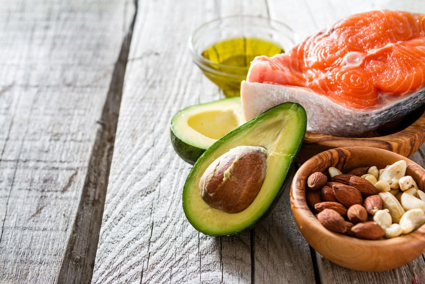 tłuszcze dieta