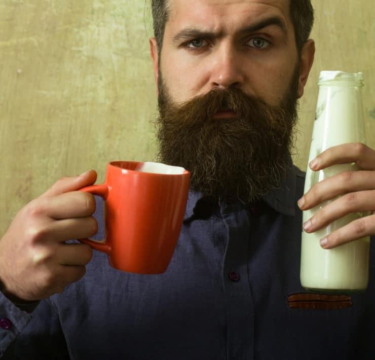 kefir jogurt