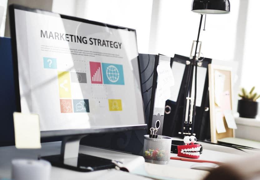 marketing działalność