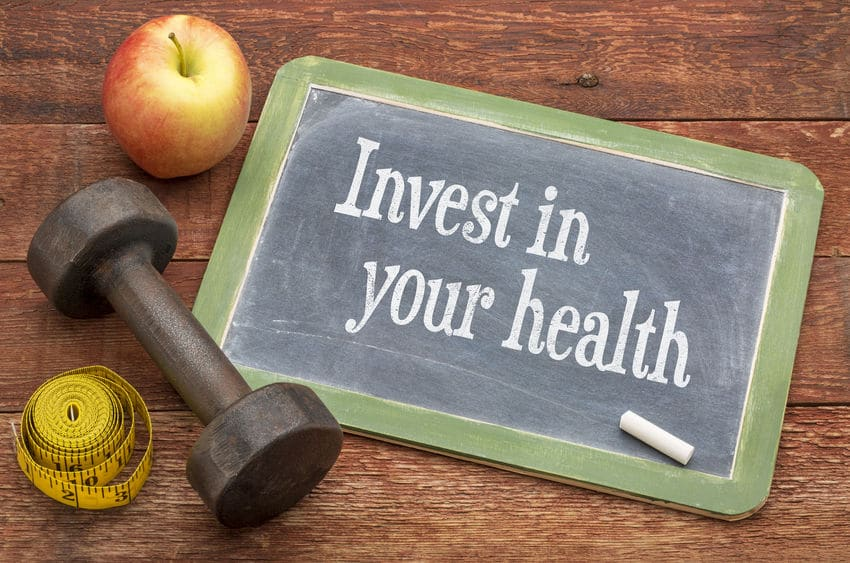 odporność zdrowie