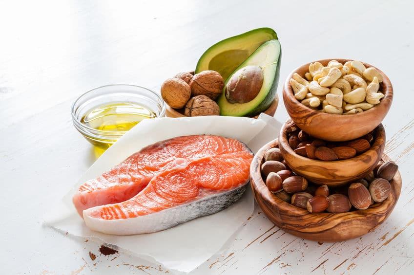 omega-3 odporność