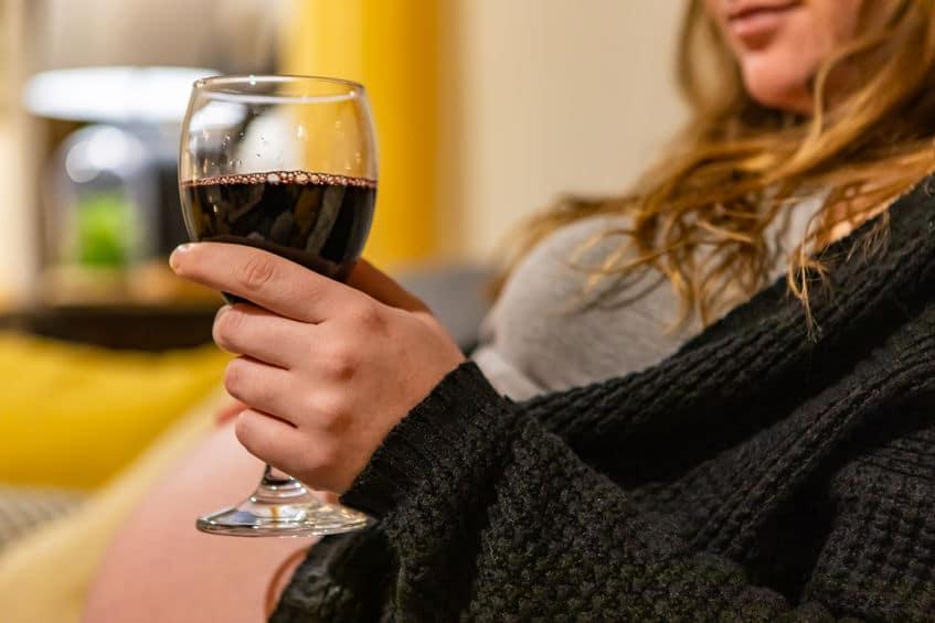 FAS alkohol matka