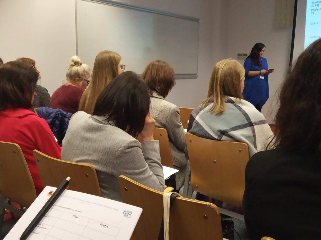 konferencja warsztaty