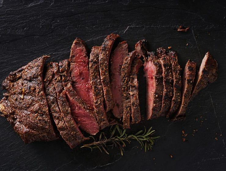 mięso żelazo