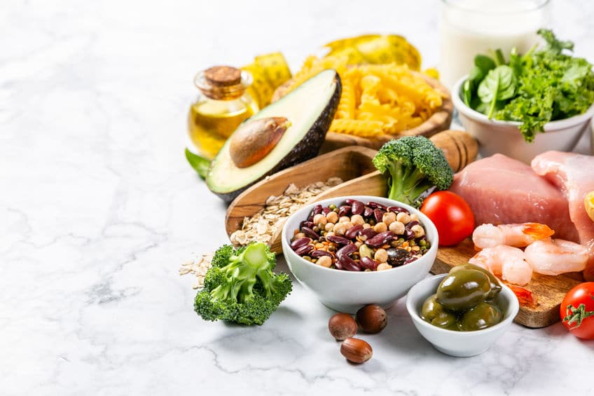 dieta nadciśnienie tętnicze
