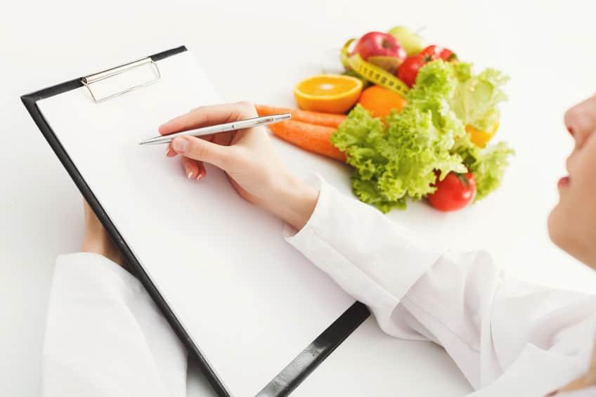 dieta dąbrowskiej zasady