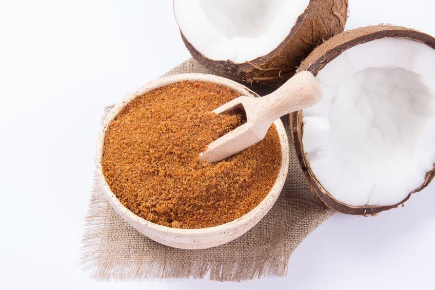 kokos cukier