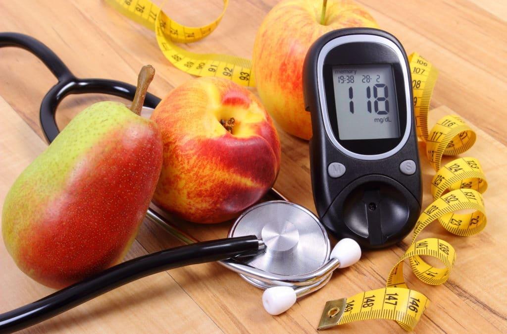 IG owoce cukrzyca
