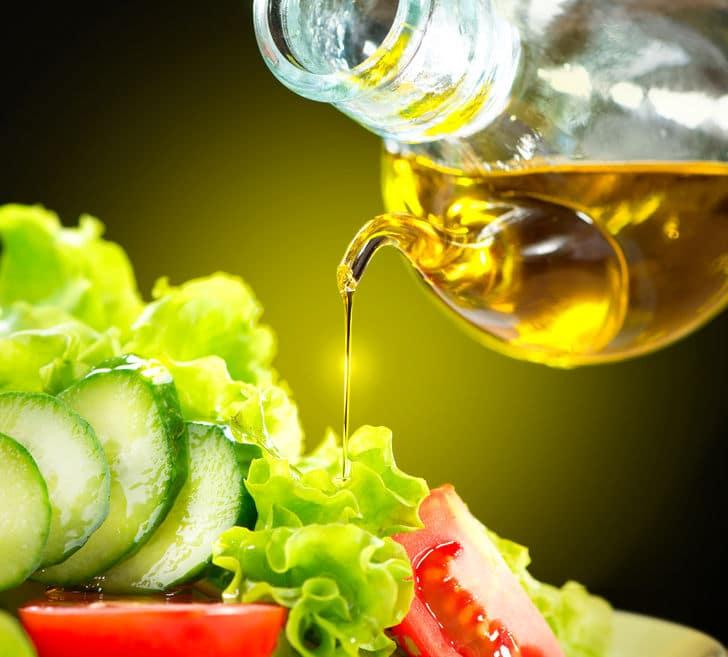 oliwa dieta śródziemnomorska