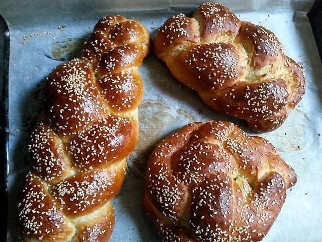 chałka kosher
