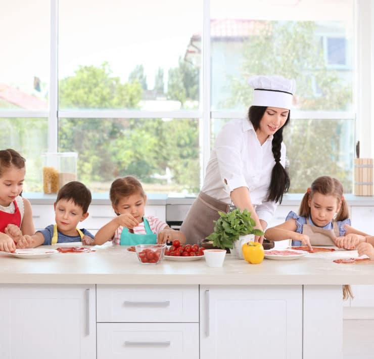 edukacja dietetyczna dzieci
