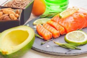 żywienie w ciąży omega-3