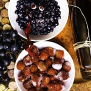 flawonoidy w diecie