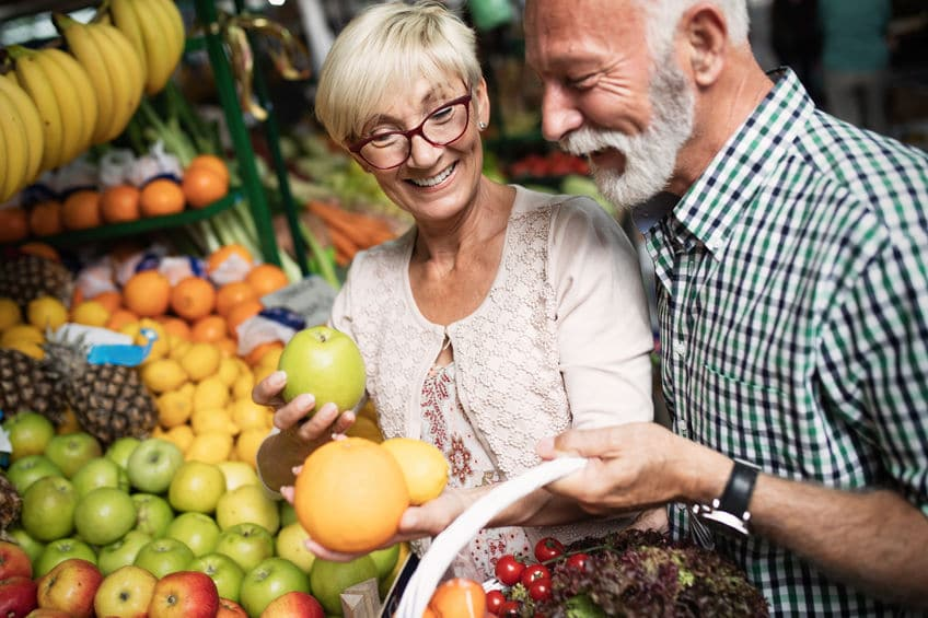 demencja owoce