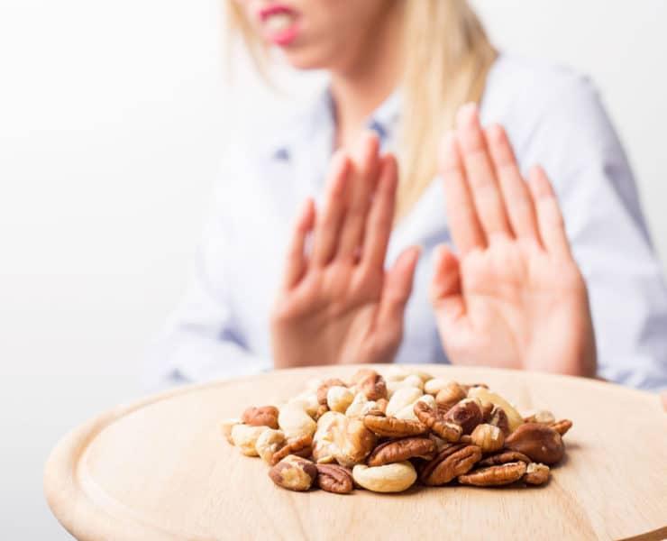 alergie krzyżowe żywność