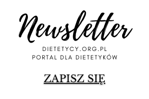 newsletter dietetyczny