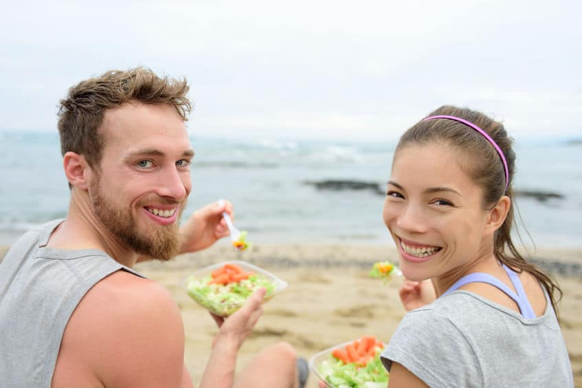 dieta South Beach redukcja