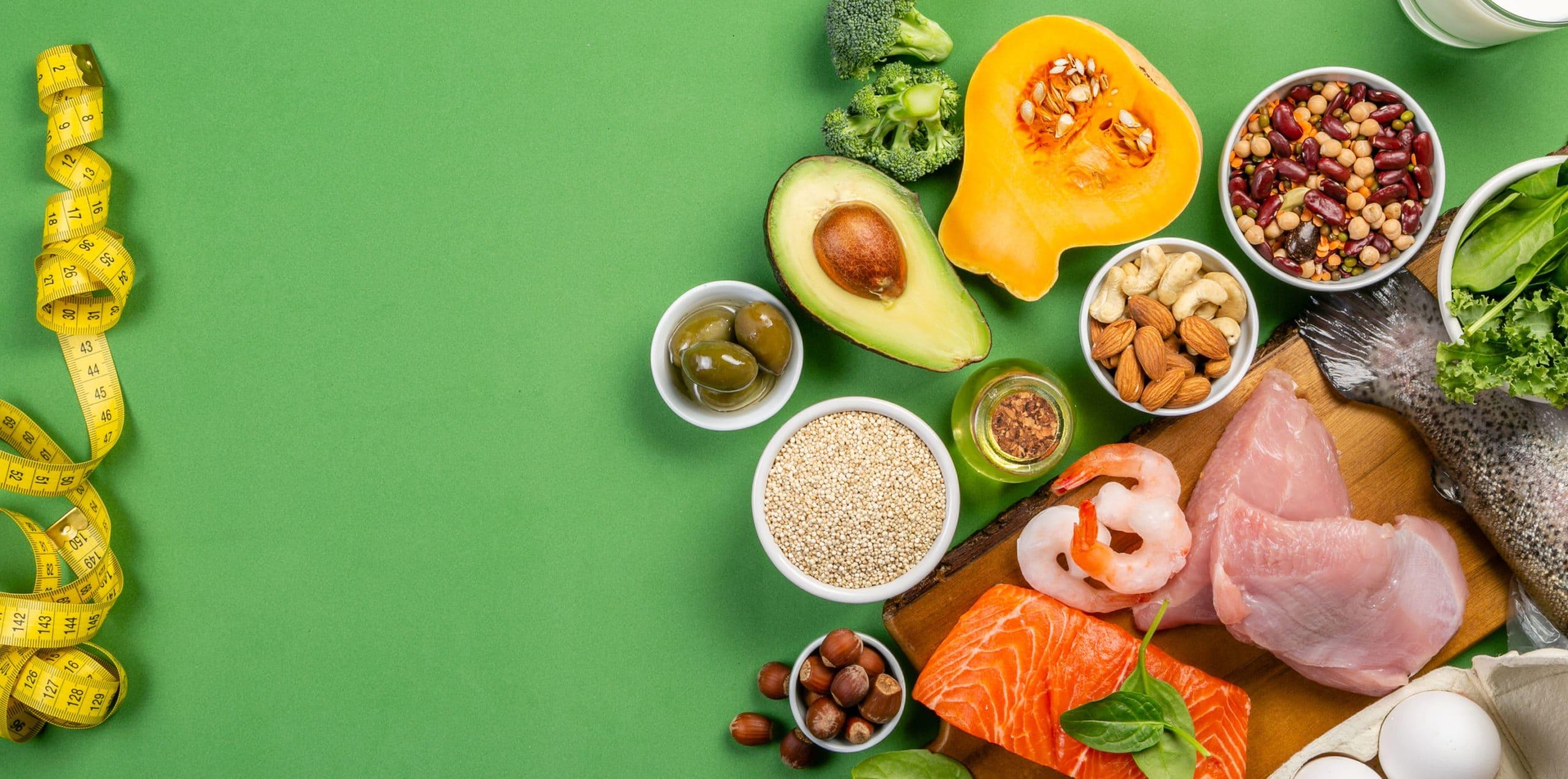 zalecenia żywieniowe