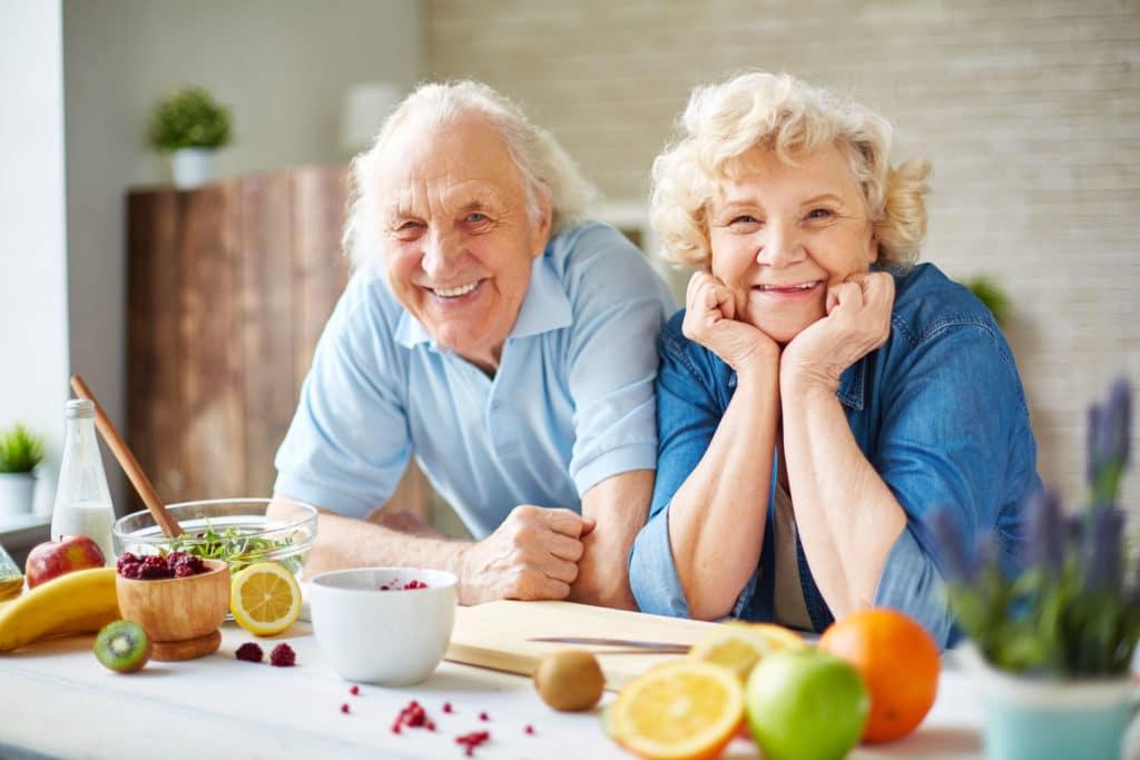 seniorzy kuchnia