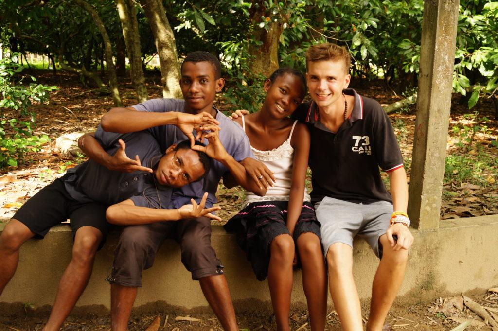 zdjęcie Madagaskar